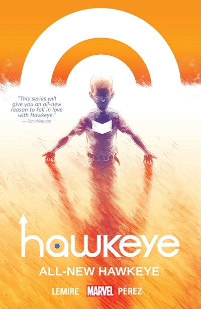Hawkeye Vol. 5 – All-New Hawkeye (2015)