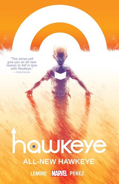 Hawkeye Vol. 5 – All-New Hawkeye (2015)