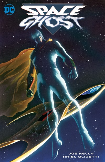 Space Ghost (2016)