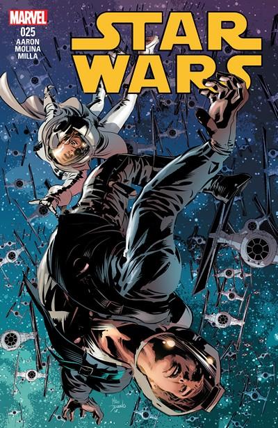 Star Wars #25 (2016)