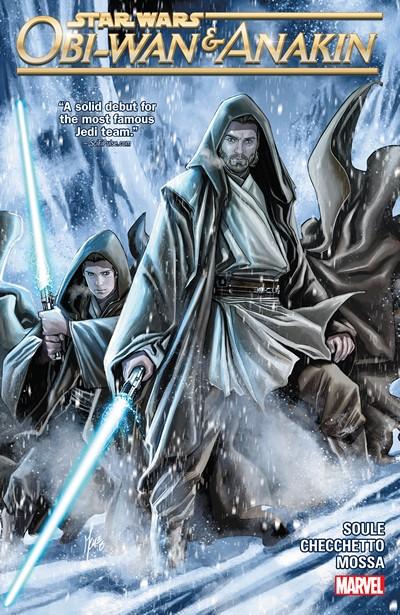 Star Wars – Obi-Wan and Anakin (2016)