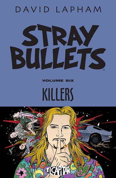 Stray Bullets Vol. 6 – Killers (2014)