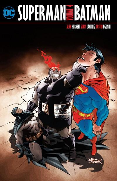 Superman-Batman Vol. 4 (2016)