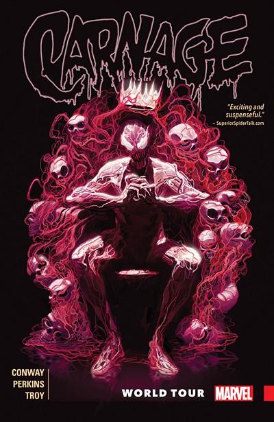 Carnage – World Tour Vol. 2 (2016)