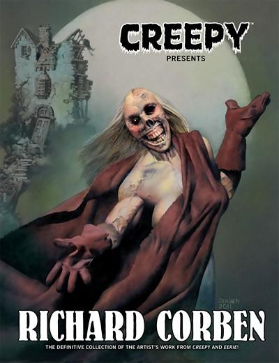 Creepy Presents Richard Corben (2012)