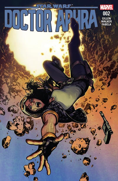 Doctor Aphra #2 (2016)