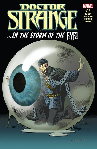 Doctor Strange #15 (2016)