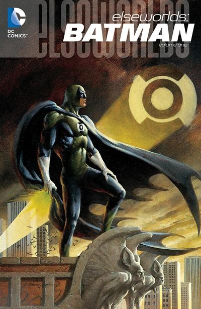 Elseworlds – Batman Vol. 1 – 2 (2016)