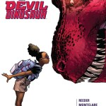 Moon Girl and Devil Dinosaur Vol. 1 – 4 (TPB) (2016-2017)