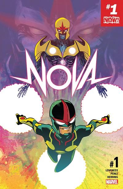 Nova Vol. 7 #1 – 7 (2017)