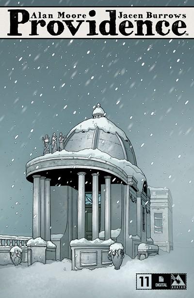Providence #11 (2016)