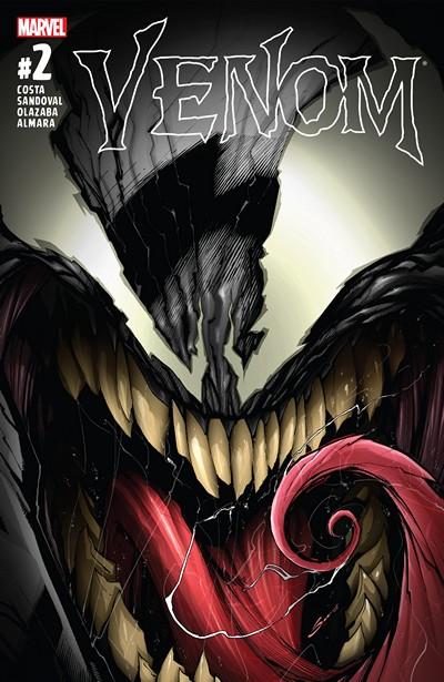 Venom #2 (2016)