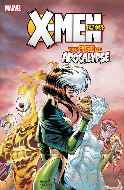 X-Men – The Age of Apocalypse – Omega Vol. 1 (2015)
