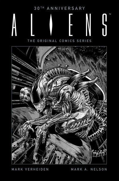 Aliens 30th Anniversary – The Original Comics Series (2016)