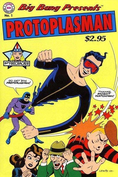 Big Bang Comics (Collection) (-2007)