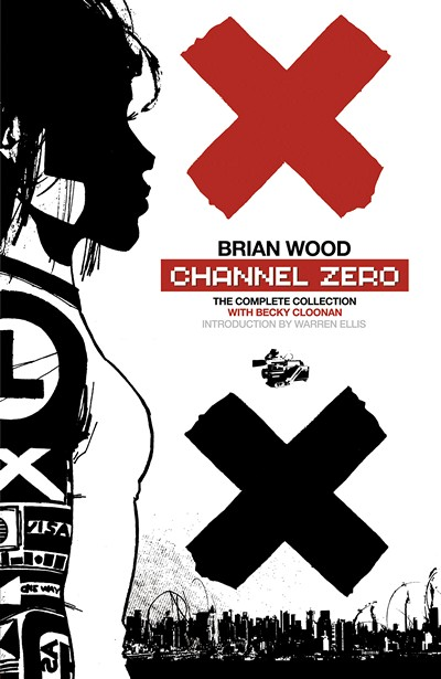 Channel Zero – The Complete Collection (2012)