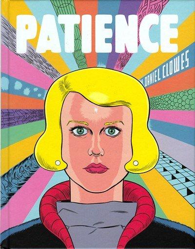 Dan Clowes – Patience (2016)