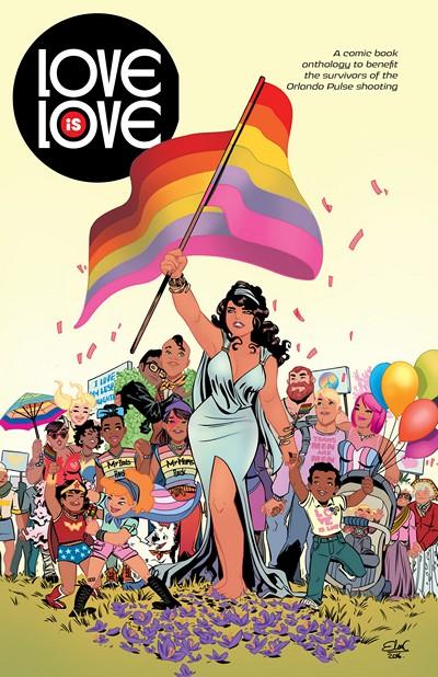 Love is Love (2016)
