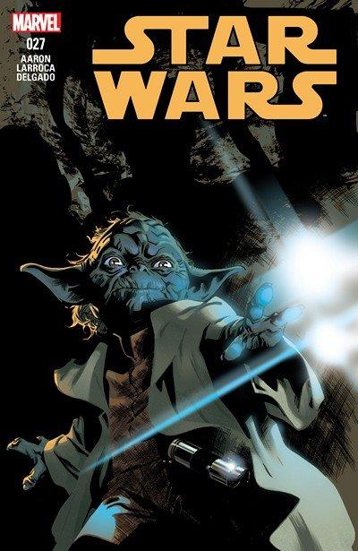 Star Wars #27 (2017)