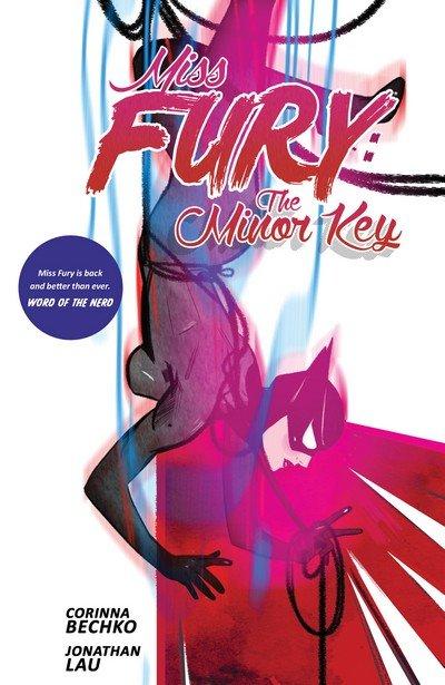 Miss Fury – The Minor Key (2016)