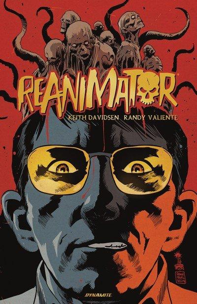 Reanimator Vol. 1 (2016)