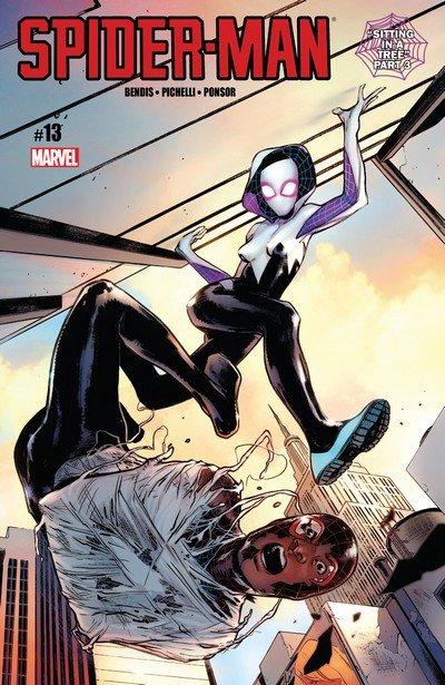 Spider-Man #13 (2017)
