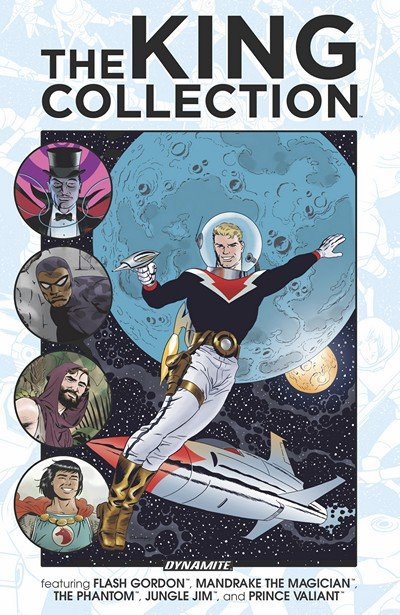 The King Collection Vol. 1 (2016)