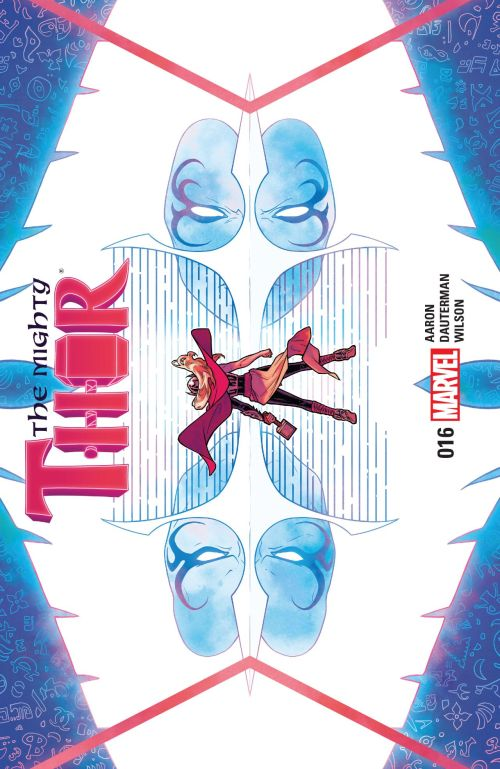 The Mighty Thor #16 (2017)