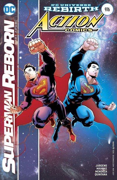 Action Comics #976 (2017)