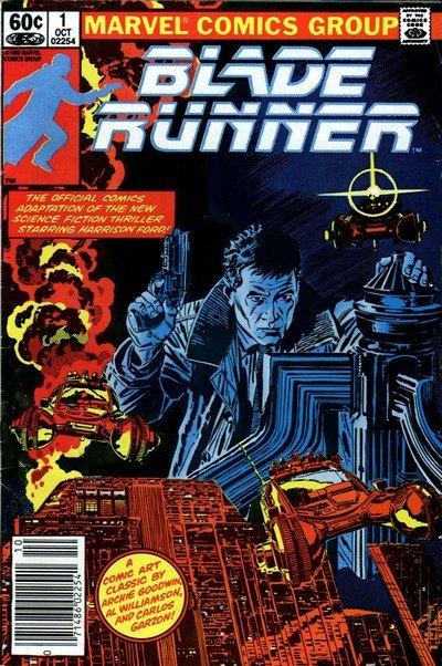 Blade Runner #1 – 2 (1982)
