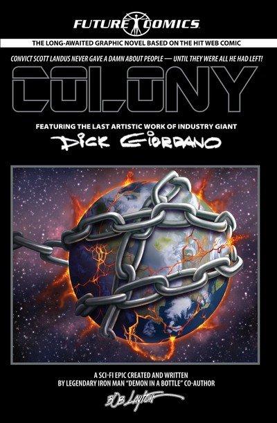 Colony (2012)