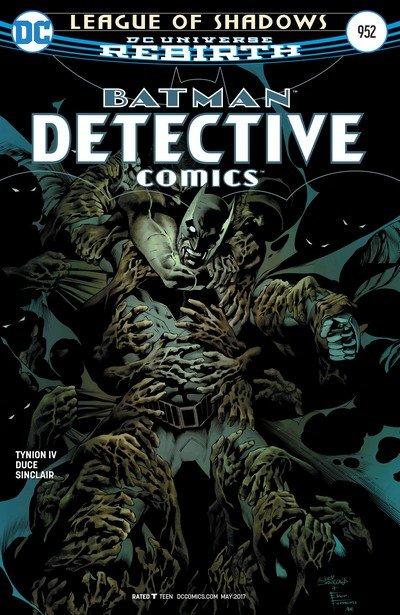 Detective Comics #952 (2017)