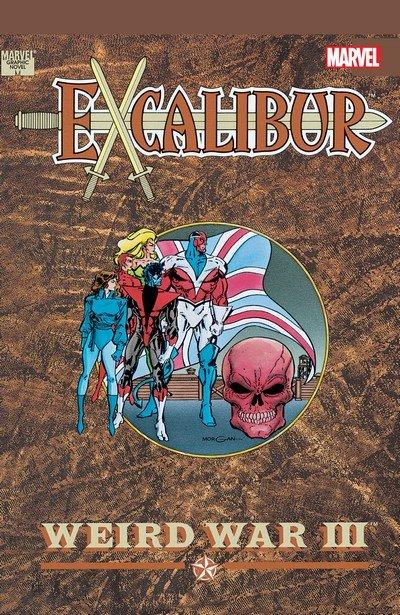 Excalibur – Weird War III (1990)