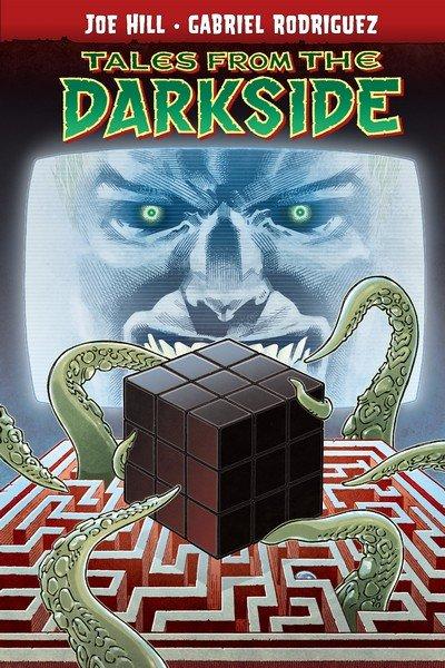 Tales from the Darkside (2017)