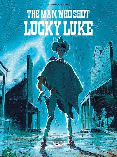 The Man Who Shot Lucky Luke (2016)