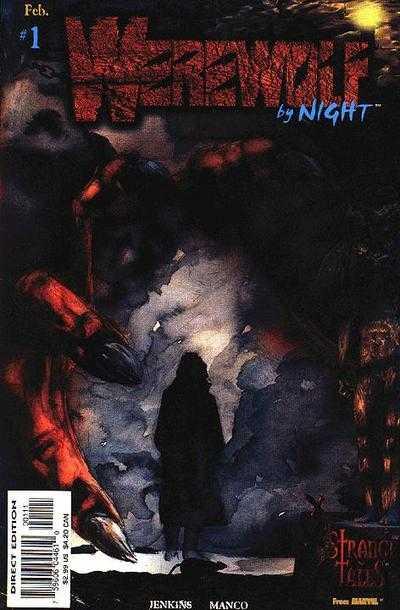 Werewolf By Night Vol. 2 #1 – 6 (1998)