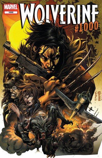 Wolverine 1000 (2011)
