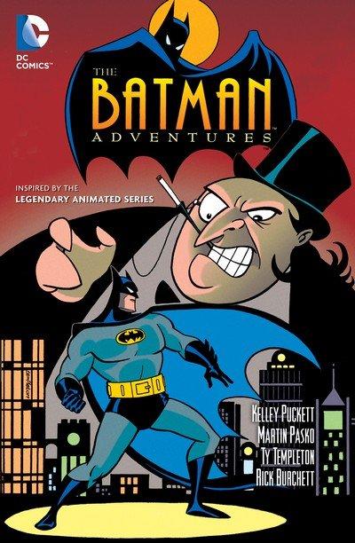 Batman Adventures Vol. 1 (2014)