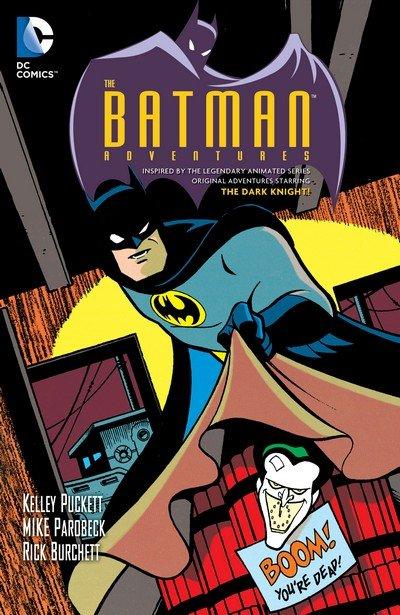 Batman Adventures Vol. 2 (2015)