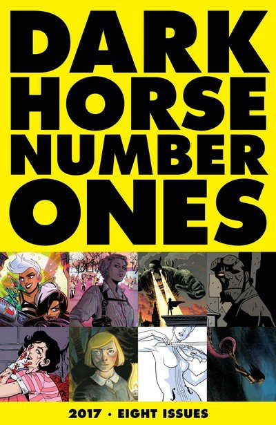 Dark Horse Number Ones (2017)