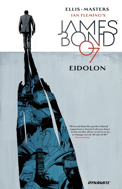 James Bond Vol. 2 – Eidolon (2017)