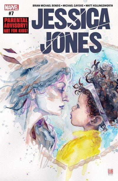 Jessica Jones #7 (2017)