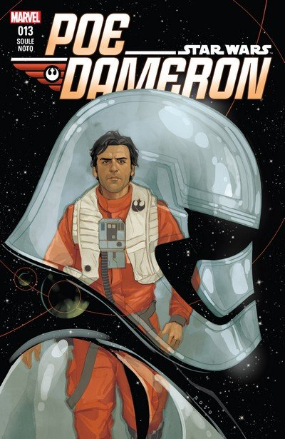 Poe Dameron #13 (2017)