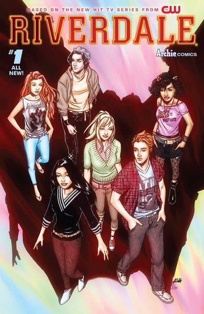 Riverdale #1 (2017)