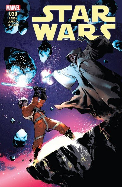 Star Wars #30 (2017)
