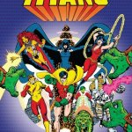 The New Teen Titans Vol. 1 – 10 (TPB) (2014-2019)