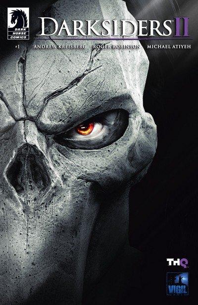 Darksiders II – Deaths Door #1 – 5 (2012)