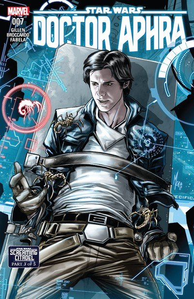 Doctor Aphra #7 (2017)
