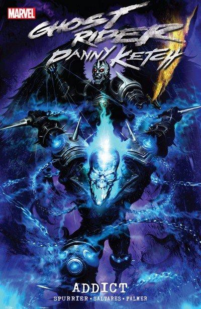 Ghost Rider – Danny Ketch – Addict (2009)