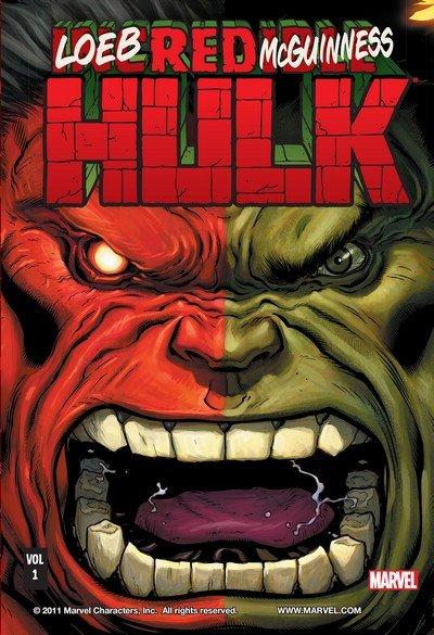 Hulk Vol. 1 – 5 (TPB) (2009-2010)